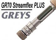 Greys GR70 Streamflex PLUS Fliegenruten