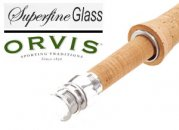 Orvis Super Fine Glass Fliegenruten