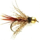 Soft Hackle P/tail
