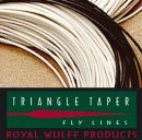 Lee Wulff  Triangle Taper Sink Tip