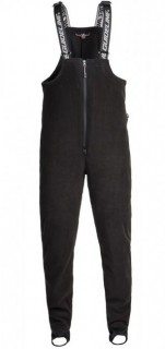 GuideLine Fleece Latzhose