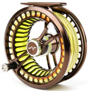 Guideline Fario LW Rolle bronze
