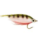 Polar Minnow Gr.6