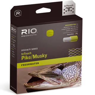 Rio Pike/Musky InTouch Floating # 10