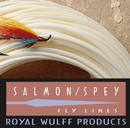 Lee Wulff  Triangle Taper Salmon Spey -schwimmend-