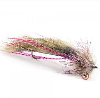 Trout Intruder -natural-