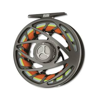 Orvis Mirage Rolle Modell IV 7-9