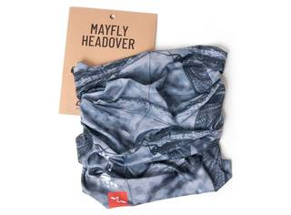 Guideline Head over -Mayfly-