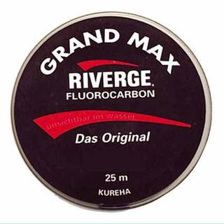 Riverge Grand Max -25 m Spulen- 0,128 mm - 1,70 kg