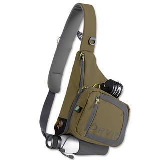 Orvis Safe-Passage Sling Pack NEU