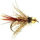 Soft Hackle P/tail 12