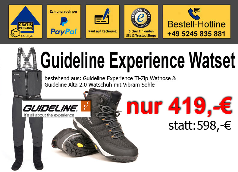 Guideline Experience Watset
