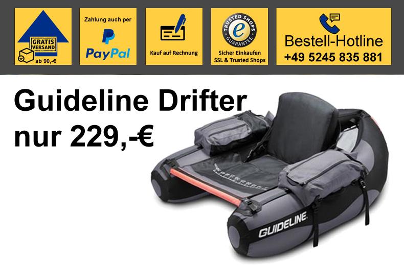 Guideline Drifter